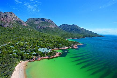 Экскурсии по Тасмании